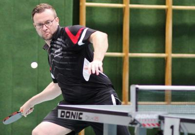 Foto zur Meldung: Tischtennis: Das Derby steigt am 16. November
