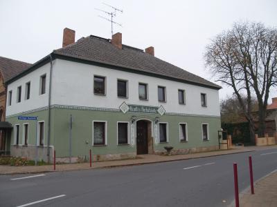 Kunths Dorfschänke