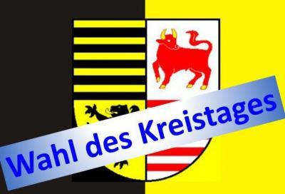 Vorschaubild zur Meldung: Presseinformation - Kreistagswahl am 26. Mai 2019 in Elbe-Elster