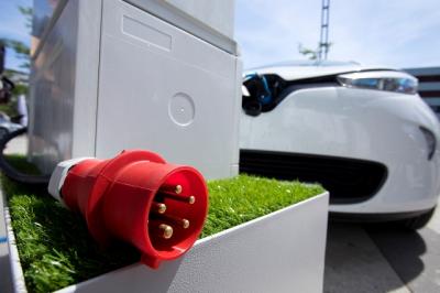Foto zur Meldung: Aktuelle Fördermöglichkeiten im Bereich Elektromobilität