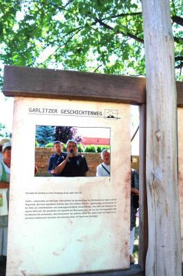 """Foto zur Meldung: """"Unser Dorf hat Zukunft"""": Dissen gewinnt beim 10. Landeswettbewerb knapp vor Garlitz"""