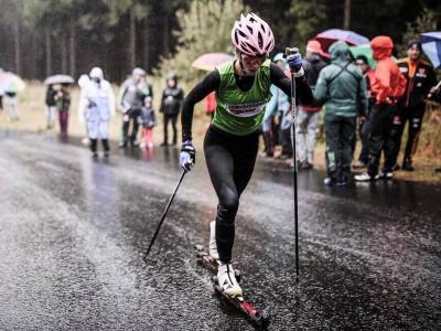 Foto zur Meldung: Deutschlandpokal ZLK Langlauf