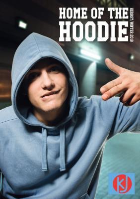 Vorschaubild zur Meldung: Hoodies von Krones jobwear