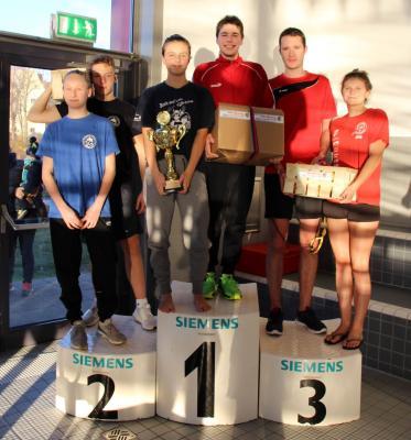 Foto zur Meldung: Schwimmen 5. Int. NEISSE-Pokal in Görlitz