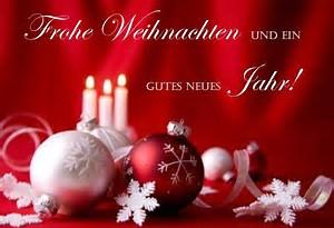 Vorschaubild zur Meldung: Frohe Weihnachten und einen guten Rutsch ins neue Jahr