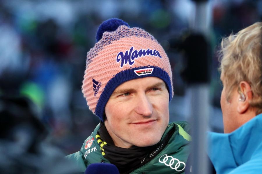 News And Holiday Comeback Von Severin Freund Die Schwarzwälder