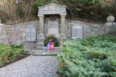 Denkmal Schmalensee 2013
