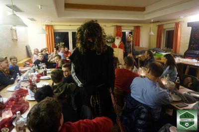 Bild der Meldung: wundervolle Weihnachtsfeier der D-Jugend