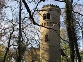 Vorschaubild zur Meldung: Durchbruch bei der Harbker Turmruine