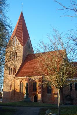 Foto zur Meldung: Gottesdienste und Termine von Dezember - Februar