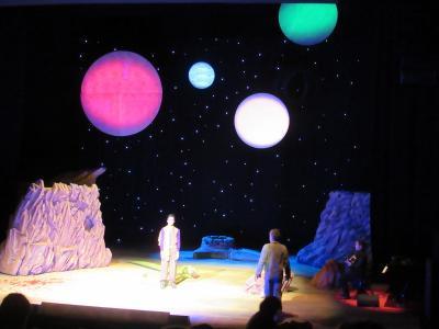 Vorschaubild zur Meldung: Weihnachtsmärchen im Apollo-Theater Siegen