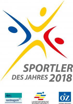 Foto zur Meldung: Es ist wieder soweit - Sportlerwahl 2018