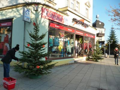 Vorschaubild zur Meldung: Bald nun ist (wieder) Weihnachten, schöne Zeit...