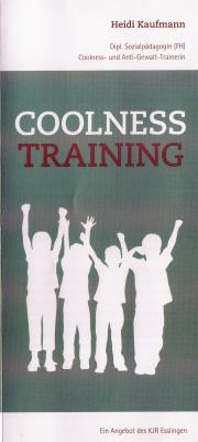 Foto zur Meldung: Coolnesstraining Klassen 5 und 7