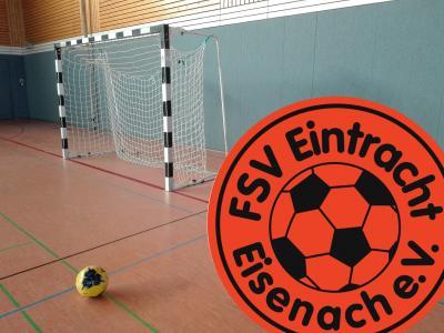Vorschaubild zur Meldung: Fb-mjD1: Hallenkreismeisterschaften (Vorrunde) in Behringen