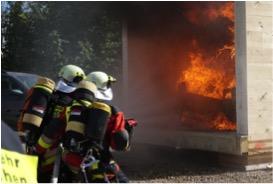 Foto zur Meldung: Feuerwehraktionstag des Landkreises Dachau