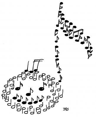 Foto zur Meldung: Neues zur Kirchenmusik – es geht weiter