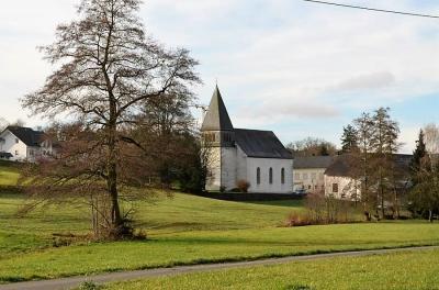 Foto zur Meldung: 1. Preis für unsere Kirche