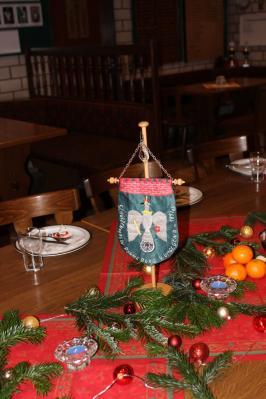 Foto zur Meldung: Damenweihnachtsfeier