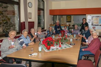 Vorschaubild zur Meldung: Nikolausfeier beim AWO Ortsverein