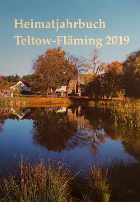 © Landkreis Teltow-Fläming - Titelseite des Heimatjahrbuchs 2019