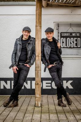 "Foto zur Meldung: Konzert ""Die Junx"" am 22.06.2019 im Heimathaus Kutenholz"