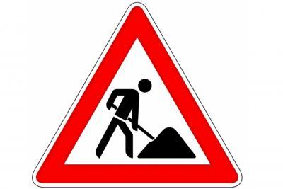 Foto zur Meldung: Information zu Sanierungsarbeiten im DGH