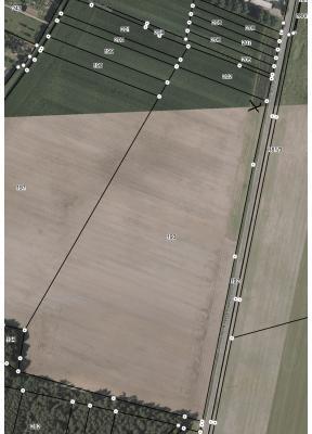 X = Standort Funkturm
