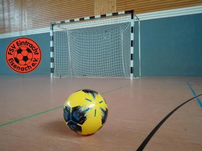 Vorschaubild zur Meldung: Fb-mjD1: Hallenkreismeisterschaften (Zwischenrunde) in Treffurt