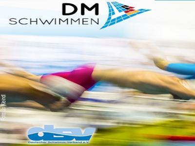 Vorschaubild zur Meldung: DM Schwimmen Kurzbahn 2018 Berlin