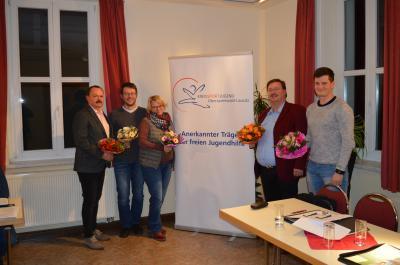 Foto zur Meldung: 8. Jugendtag der Kreissportjugend OSL