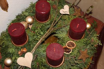 Foto zur Meldung: Advent