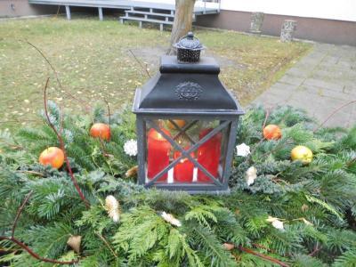 Foto zur Meldung: Fröhliche Weihnachten!