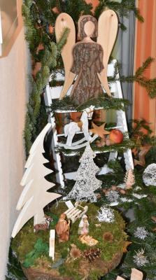Adventsfeier der Pfarrgemeinde Weinberg