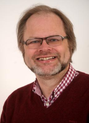 Ralph Scheferling