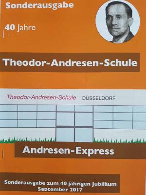 Andresen-Express