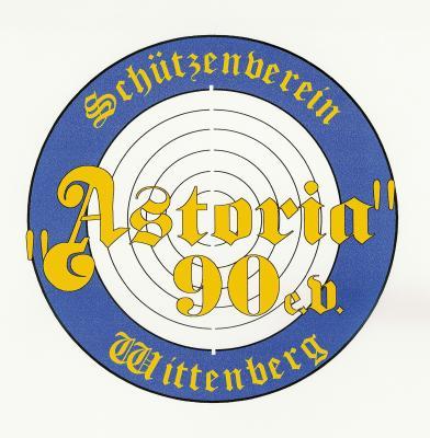 "Foto zur Meldung: Pokal des Vorsitzenden des SV ""Astoria 90"" e.V. Wittenberg"