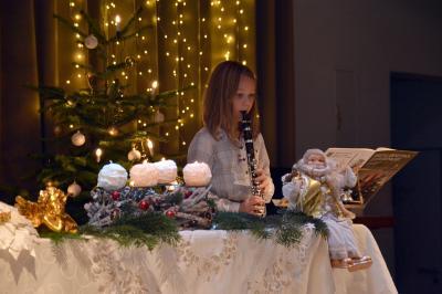Vorschaubild zur Meldung: Weihnachtsfeier RGSV Moosburg 2018