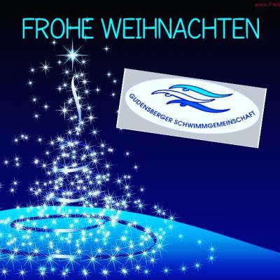 Vorschaubild zur Meldung: Frohe Weihnachten