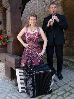 Foto zur Meldung: Sing your Soul – Silvesterkonzert in der Vicelin-Kirche