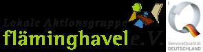 Foto zur Meldung: Der neue Fläming-Havel-Brief ist da