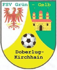Vorschaubild zur Meldung: FSV Grün-Gelb Doberlug-Kirchhain e.V.