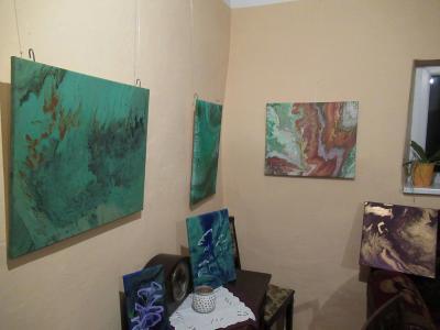 Galerie im Tintenfass