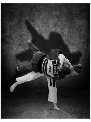 Vorschaubild zur Meldung: Judo für Wiedereinsteiger und Anfänger