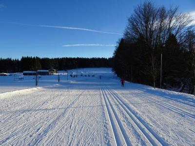 Vorschaubild zur Meldung: Ergebnisse und Bilder Skibezirksmeisterschaft 02.02.2019