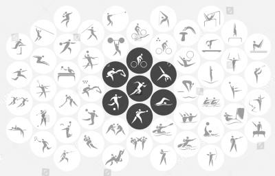 Vorschaubild zur Meldung: Ehrung erwachsener Sportler und Sportlerinnen durch die LH Kiel