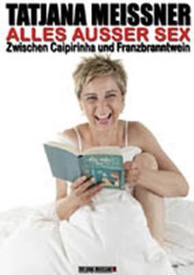 Vorschaubild zur Meldung: Comedy - Lesung mit Tatjana Meissner