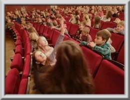Vorschaubild zur Meldung: Theater in Schwerin