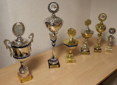 Foto zur Meldung: Preisskat und Rommé-Turnier
