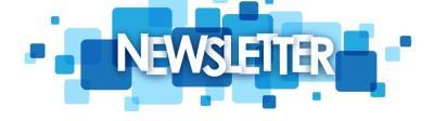Vorschaubild zur Meldung: Test Probenraum und Newsletter